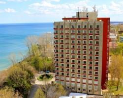 Complex Steaua de Mare - Hotel Delfinul - Eforie Nord