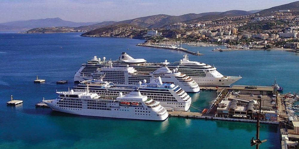 Croaziera pe Marea Egee