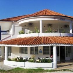 Hotel Achillion - Skala Potamia, Thassos