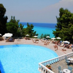 Hotel Alexander The Great - Halkidiki