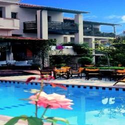Hotel Ammon Garden - Pefkohori, Halkidiki