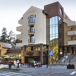 Hotel Anda - Sinaia