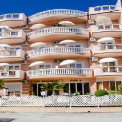Hotel Bizantio - Paralia Katerini