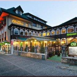 Hotel Bucegi - Sinaia