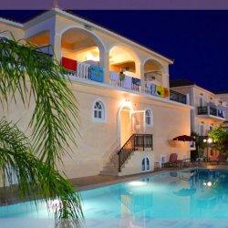 Hotel California Beach - Laganas, Zakynthos