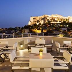 Hotel Central - Atena