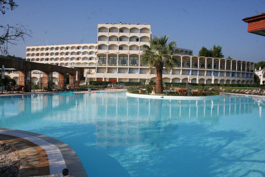 Hotel Corfu Chandris