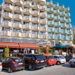 Hotel Derici - Kusadasi