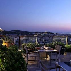 Hotel Dorian Inn - Atena
