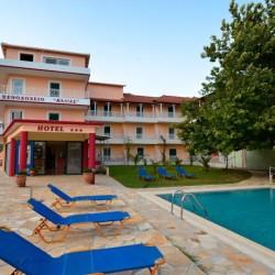 Hotel Kalias - Vasiliki, Lefkada