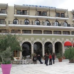 Hotel Lefkas - Lefkada