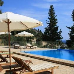 Hotel Lefkas Petra - Agios Nikitas, Lefkada