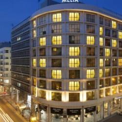 Hotel Melia - Atena