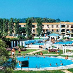 Hotel Messonghi Beach Resort - Corfu