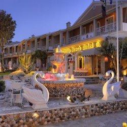 Hotel Molfetta Beach - Corfu