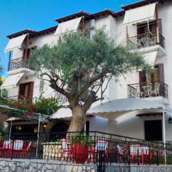 Hotel Nostos - Perigiali, Lefkada