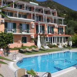 Hotel Oasis - Perigiali, Lefkada