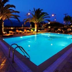 Hotel Odeon - Vasiliki, Lefkada