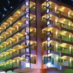 Hotel Oscar - Atena