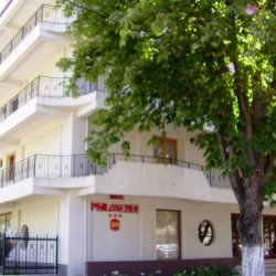 Hotel Philoxenia - Eforie Nord