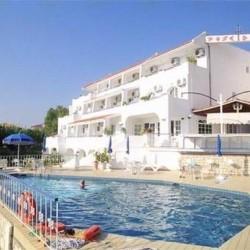 Hotel Poseidonio - Perigiali, Lefkada