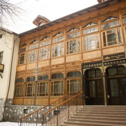 Hotel Regal 1880 - Sinaia