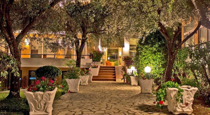 Hotel Saint Nicholas - Gouvia, Corfu