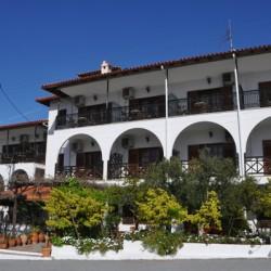 Hotel Sunset - Ouranoupolis, Halkidiki