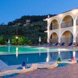 Hotel Varres - Zakynthos