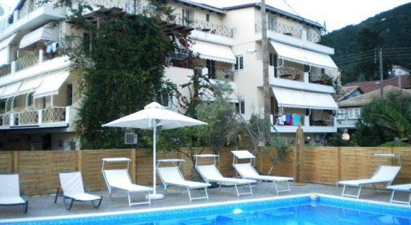Hotel Vassiliki Bay - Lefkada