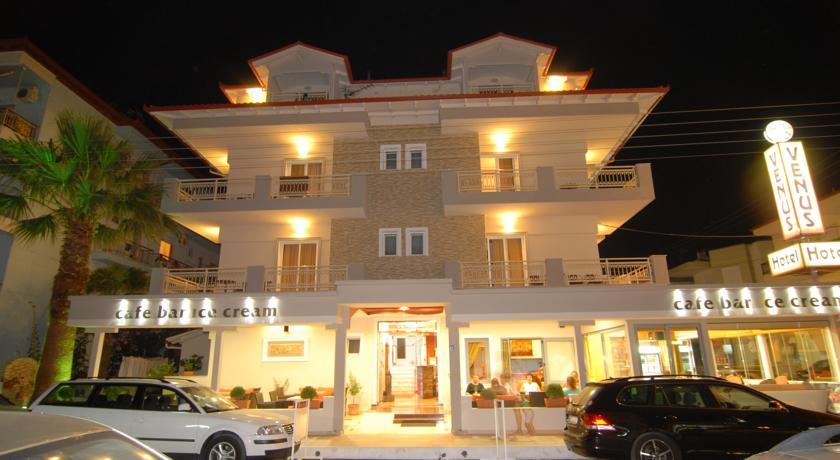 Hotel Venus - Paralia Katerini
