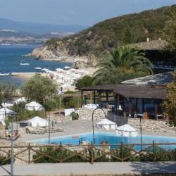 Hotel Xenia - Ouranoupolis, Halkidiki
