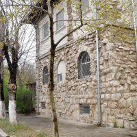 Pensiunea Casa de Piatra - Eforie Sud