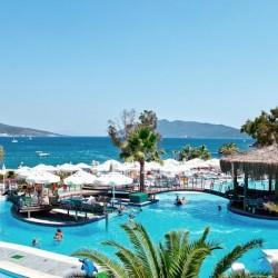 Salmakis Resort - Bodrum