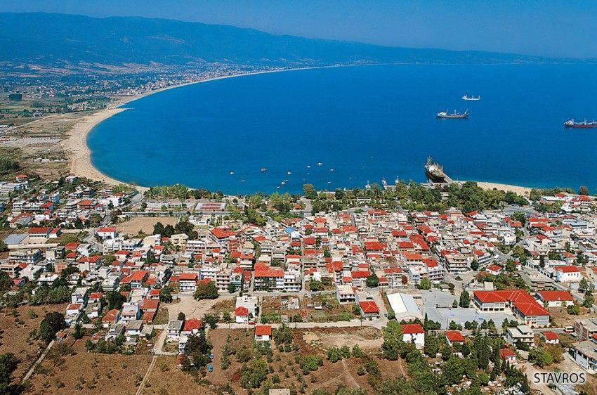 Stavros - Halkidiki
