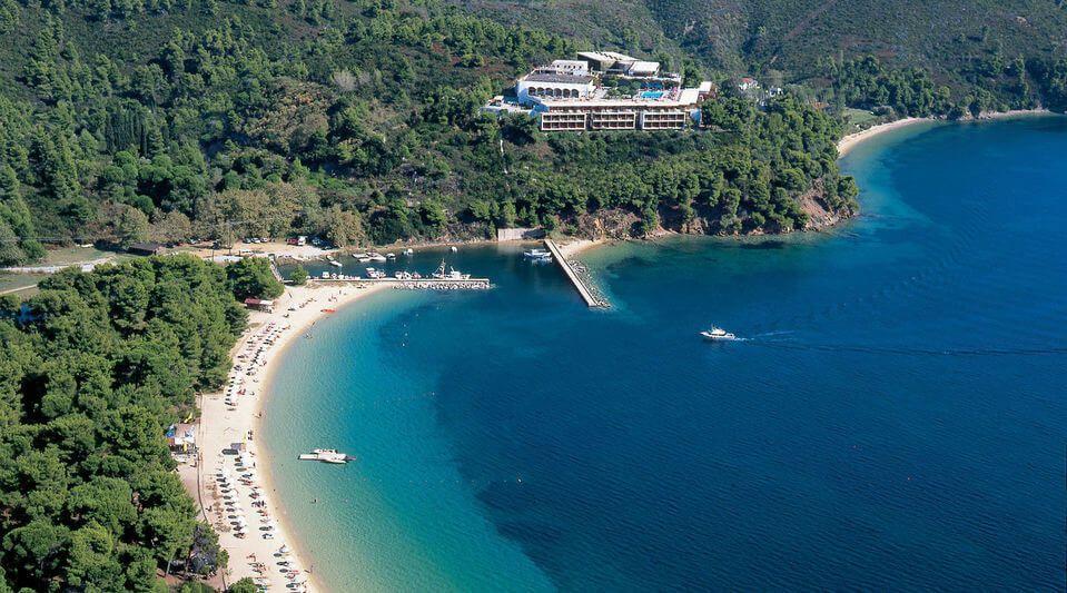 Hotel Skiathos Palace - Koukounaries