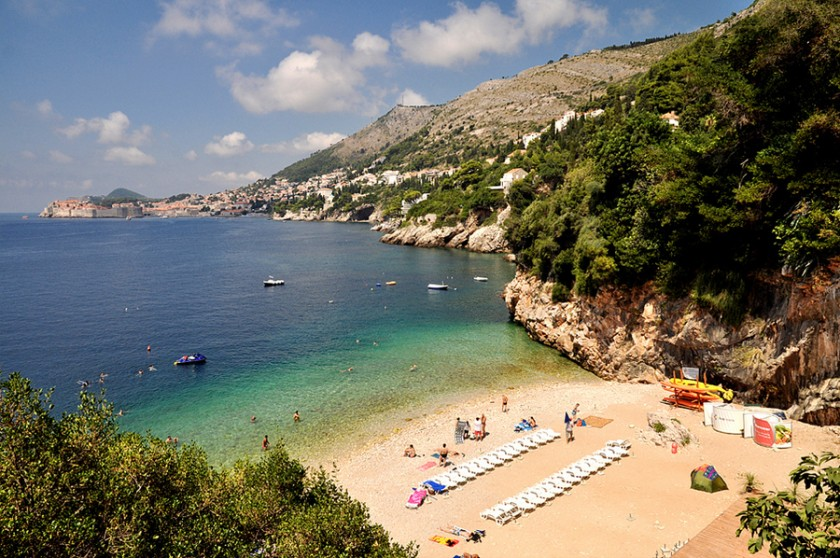 Plaja Sveti Jakov - Dubrovnik