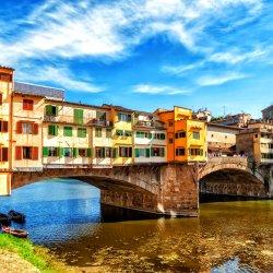 Ponte Vecchio - Florenta