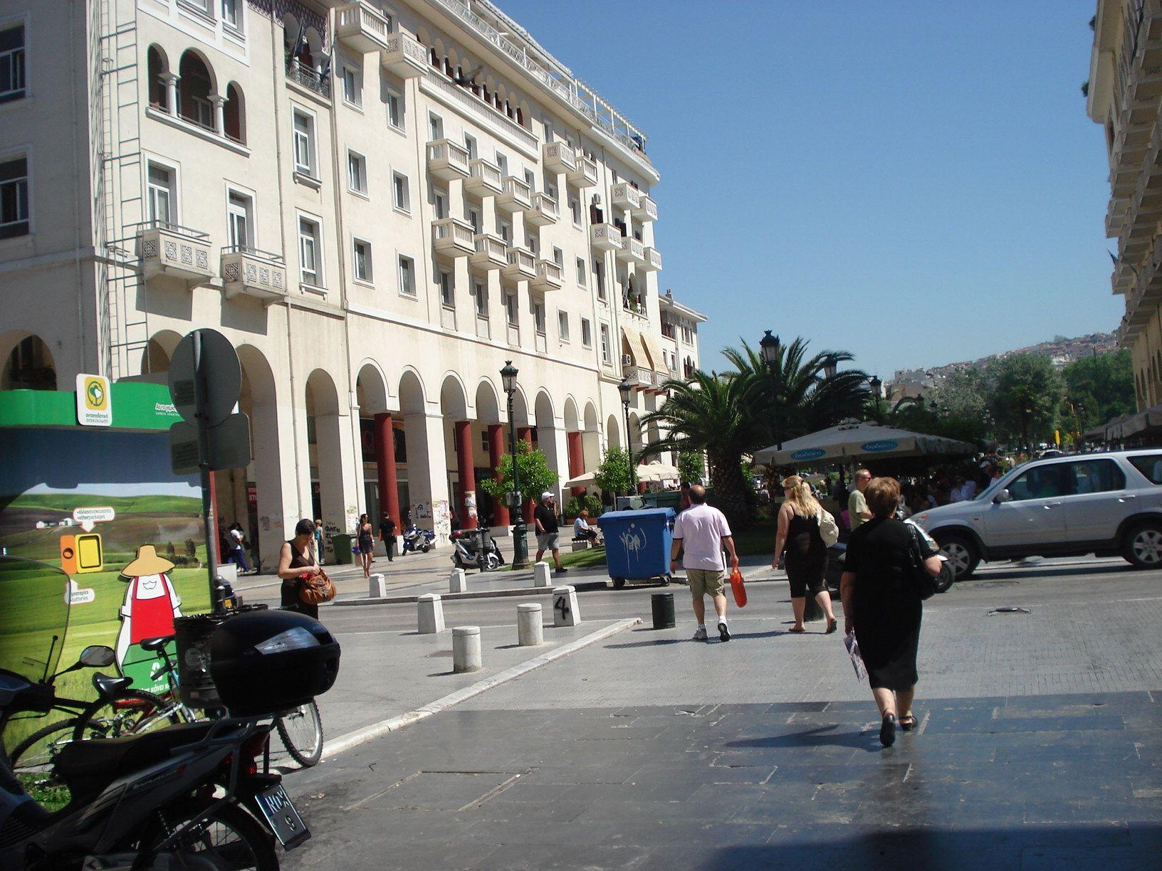 Salonic 12