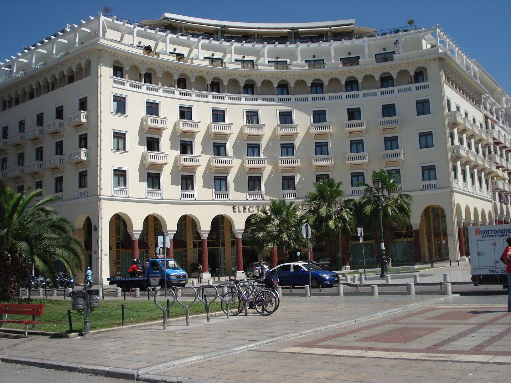 Salonic 15