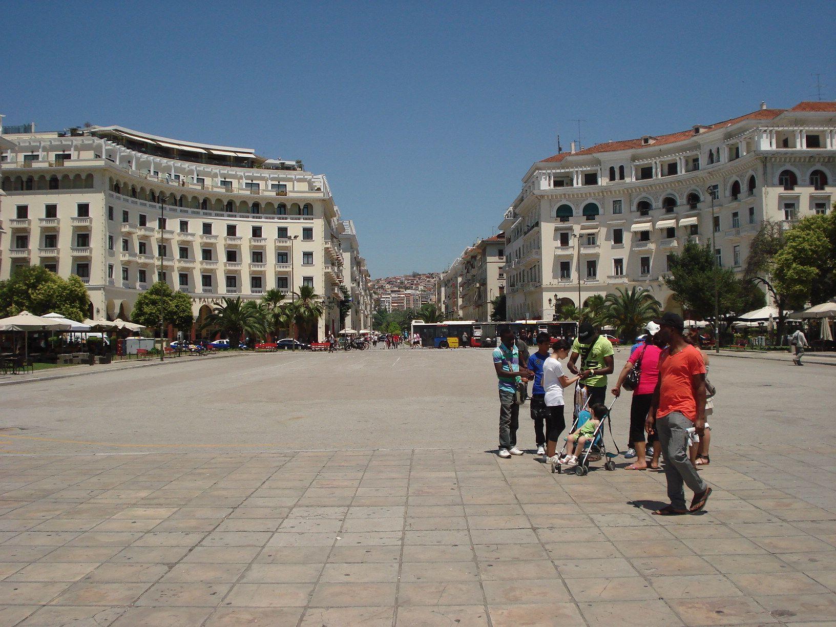 Salonic 16