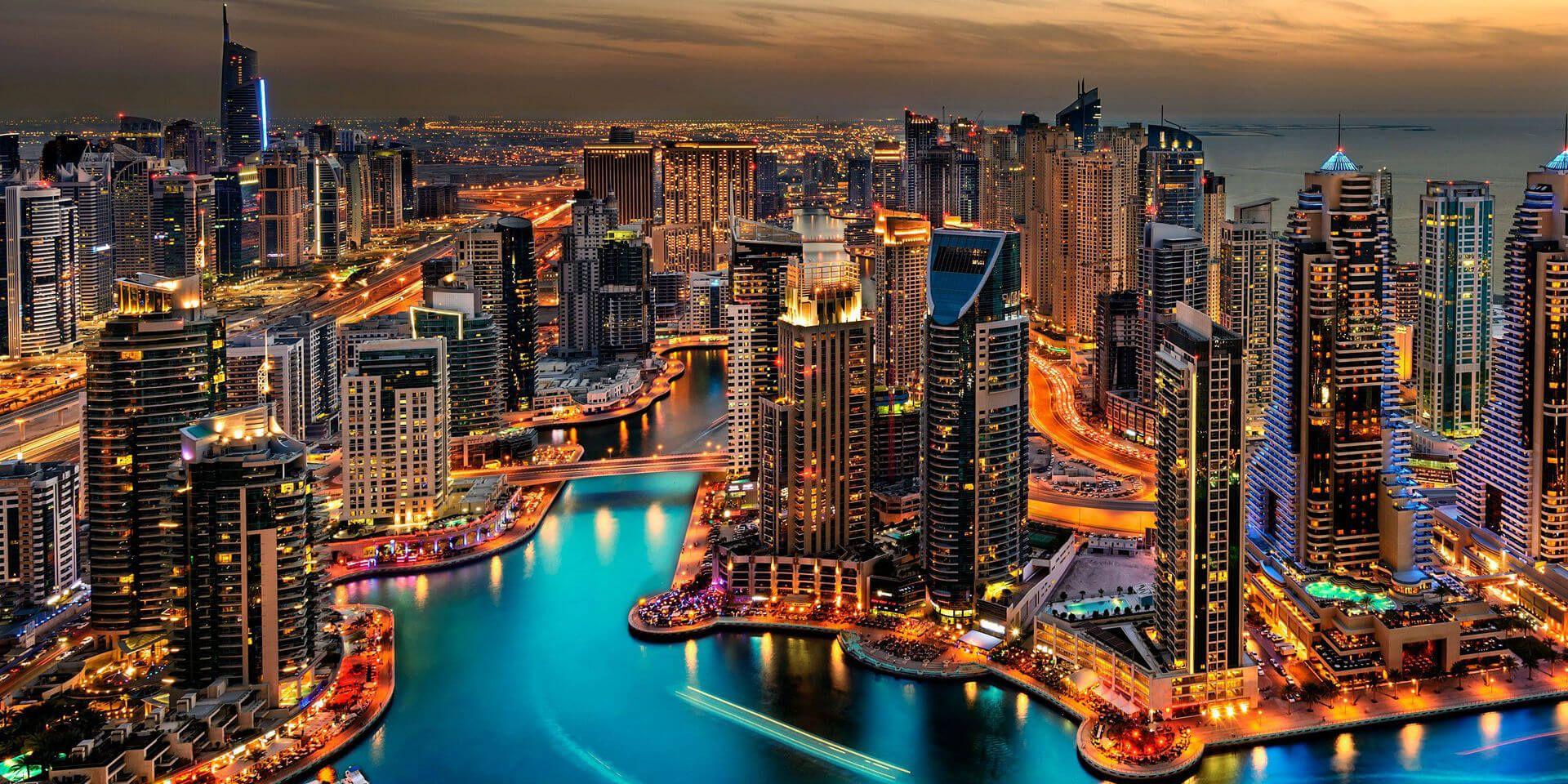 Dubai - o destinatie de vacanta exclusivista