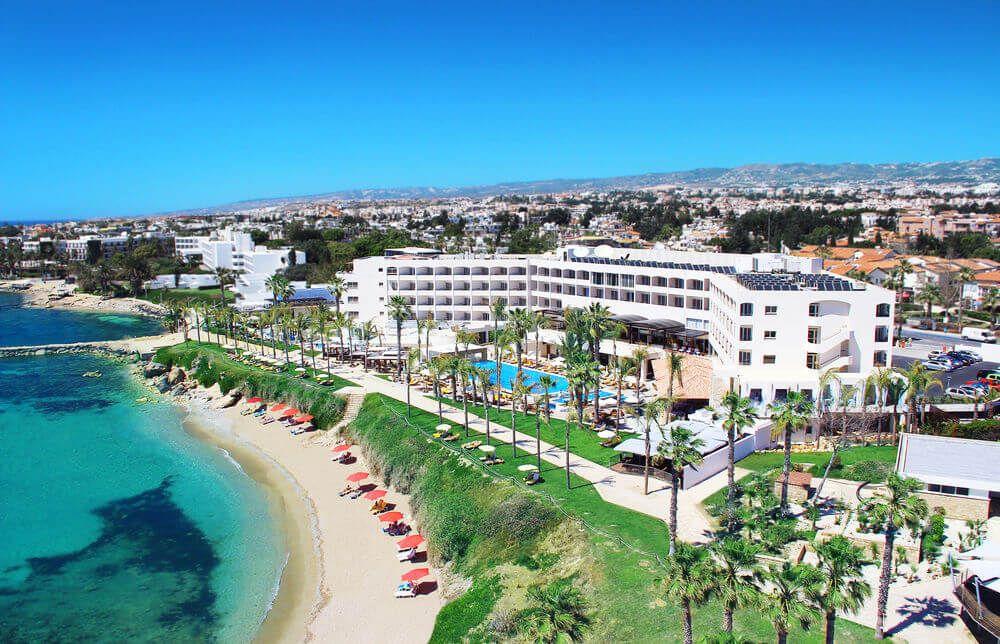 Hotel Alexander The Great - Halkidiki