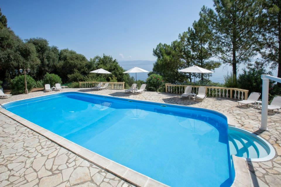 Hotel Aurora - Agios Ioannis, Corfu