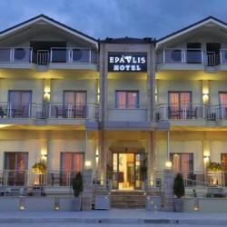 Hotel Epavlis Eleftheriadi - Paralia Katerini