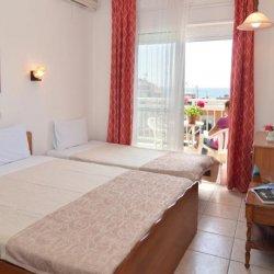 Hotel Triada - Limenaria - interior camera