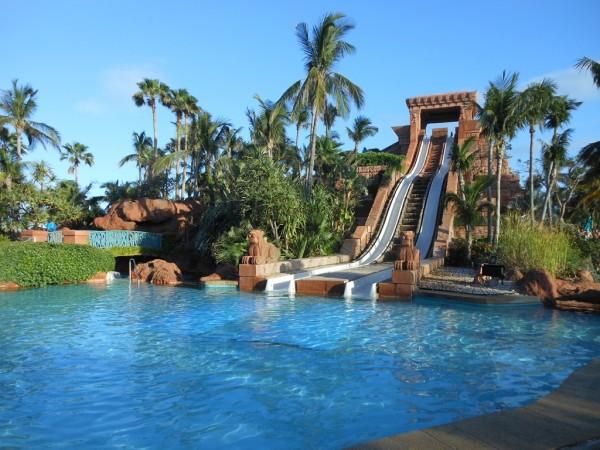 Park acvatic Bahamas