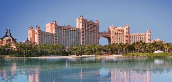 Royal Towers, Atlantis