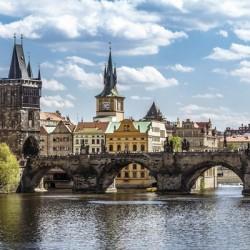 Podul lui Carol - Praga