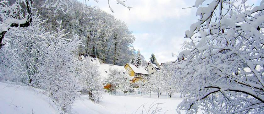 Predeal - Valea Prahovei